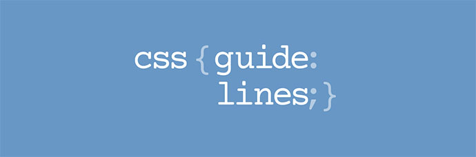 css-guideline-8