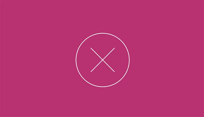 Hamburger Icon CSS3 ONLY Animation