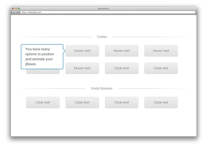 10 Resources For Creating Modern & Intuitive Tooltip – Bashooka