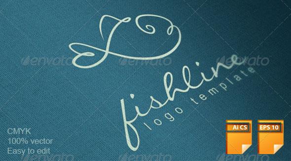 Fishline Logo