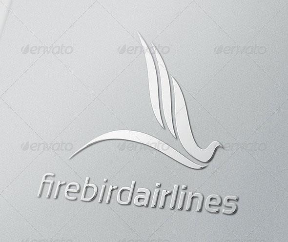 Firebird Airlines Logo