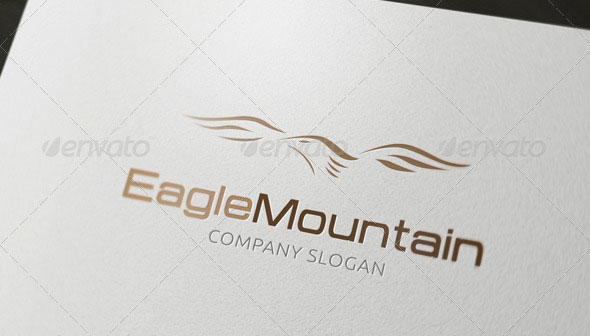 Eagle Mountain Logo