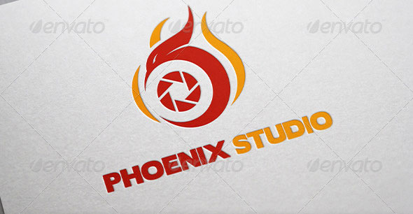 Phoenix Vision Studio Logo