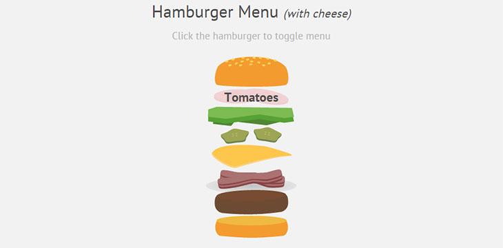 21 cool css hamburger menu animations  u2013 web  u0026 graphic