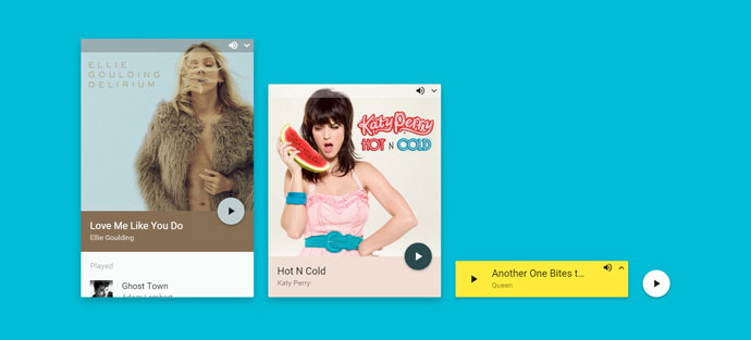 HTML5 Radio Player for jQuery
