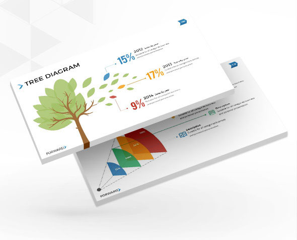 Graphic Design Powerpoint Templates