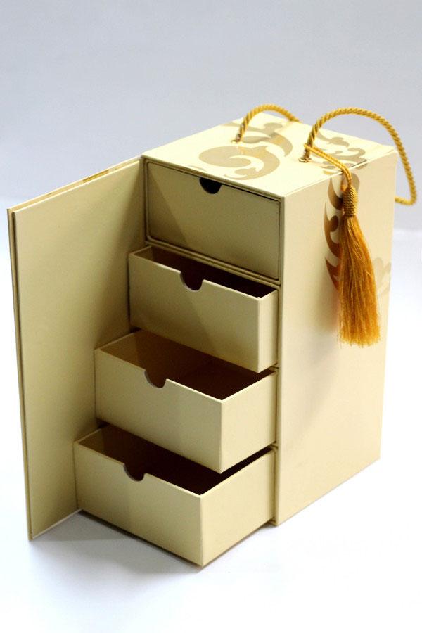 Mooncake Box 2013