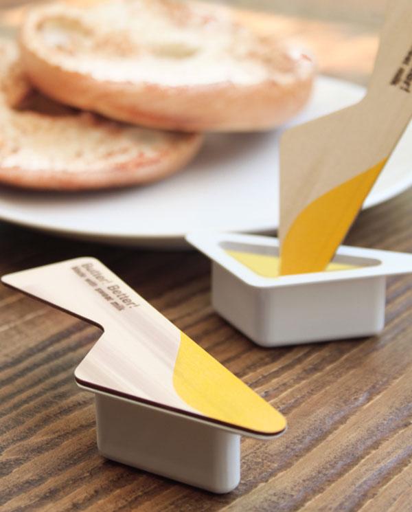 Butter! Better!