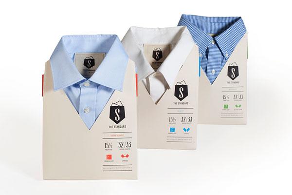Standard Dress Shirt