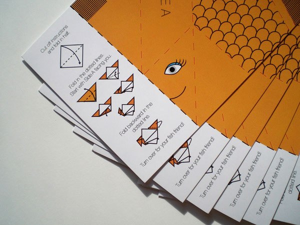 design postcard