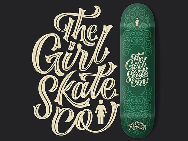 The Girl Skate Co.
