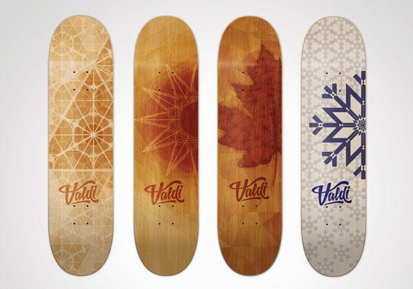Valdi Skateboard & Apparel Co.