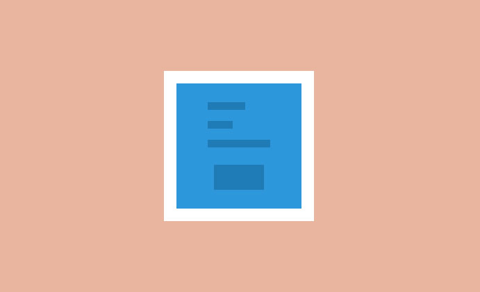 Animation Principles for the Web