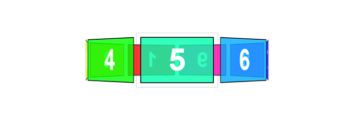Intro to CSS 3D transforms