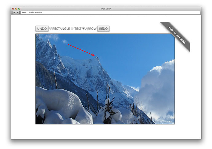 Simple jquery plugin to annotate a screenshot