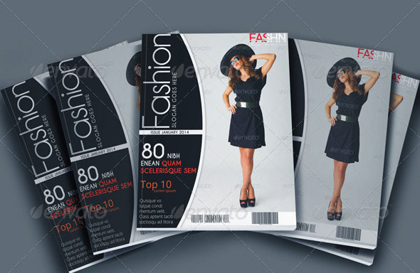 Creative Fashion Magazine