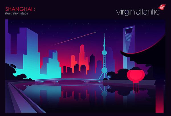 Virgin Atlantic 2015