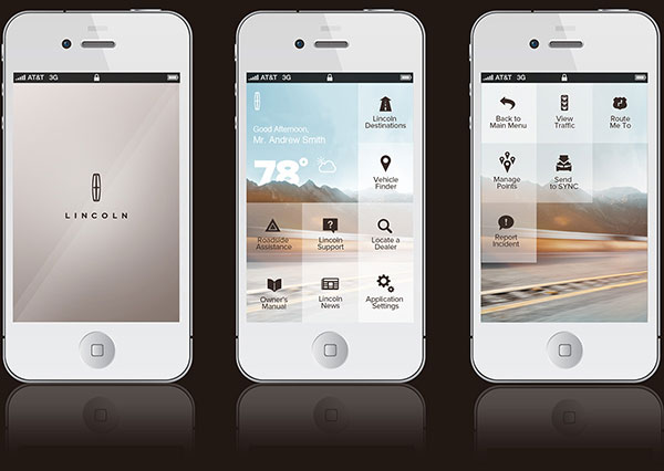 Lincoln App