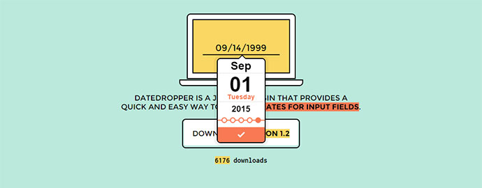 Datedropper
