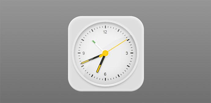 26 Amazing CSS Clocks – Bashooka