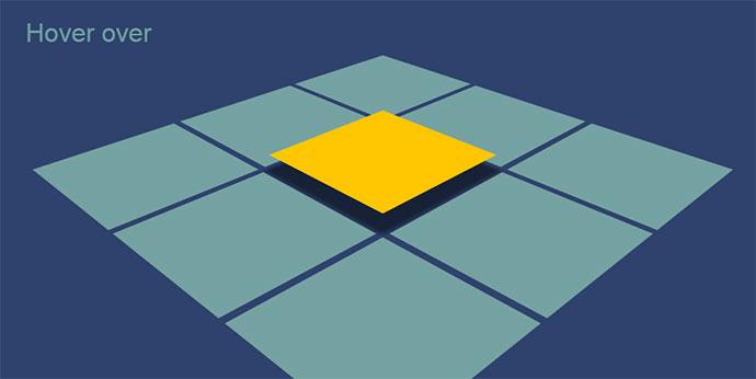 3D Tile Select