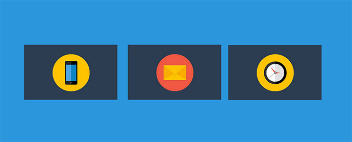 COOL CSS3 IMAGE HOVER EFFECTS