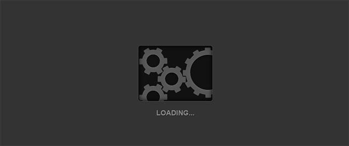 CSS Gear