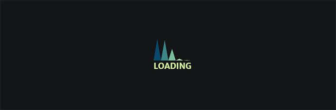 Equalizes the loader