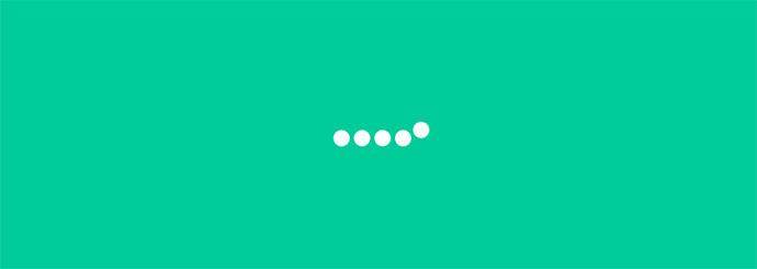Running Dots