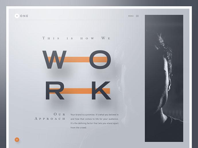 + ONE — Design Lab