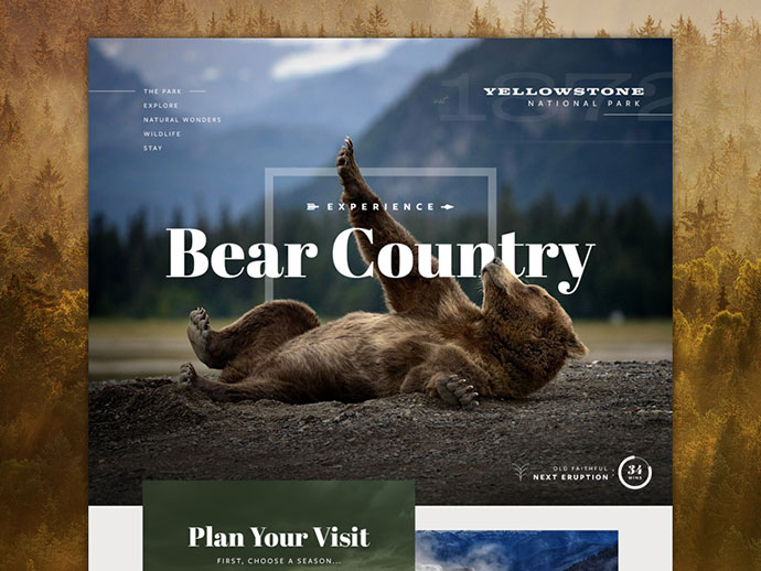 Yellowstone NP Preview