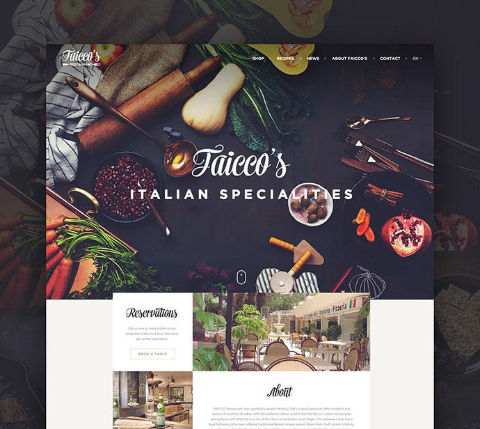 Faicco's Italian Restaurant