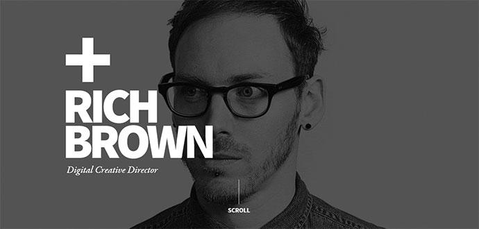 rich brown website