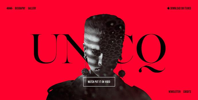 unicq