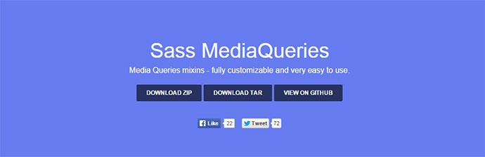 sass-mediaqueries
