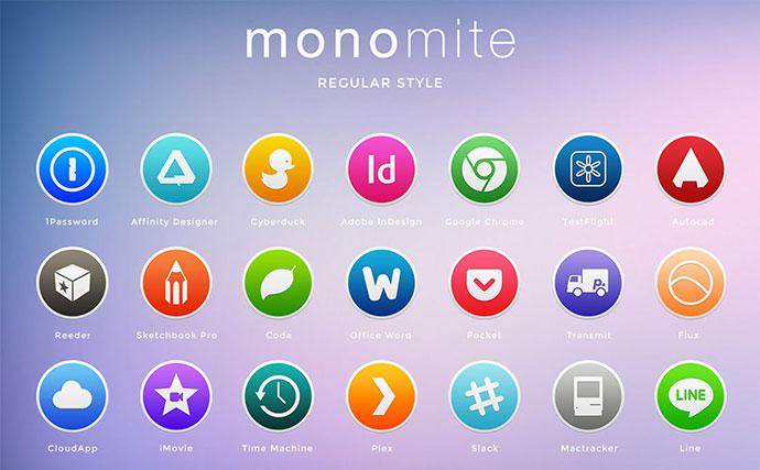 monomite