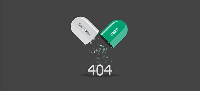 vitamin GSAP
