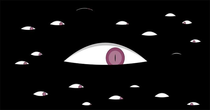 20 Super Cool 404 Error Animations – Bashooka
