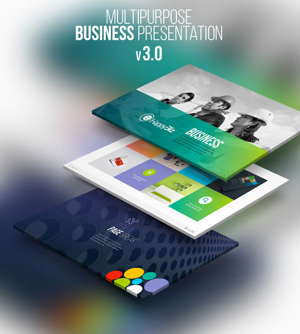 20 Animated Powerpoint Templates To Spice Up Your