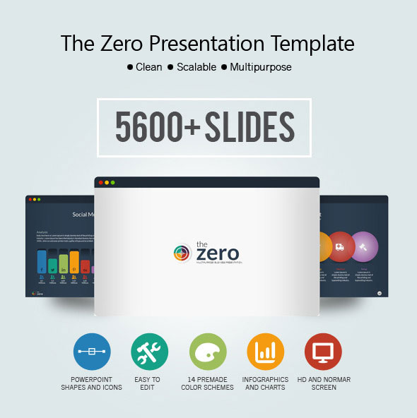 20 animated powerpoint templates to spice up your presentation, Presentation templates