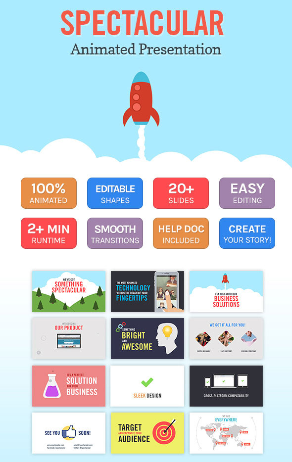 20 animated powerpoint templates to spice up your presentation web