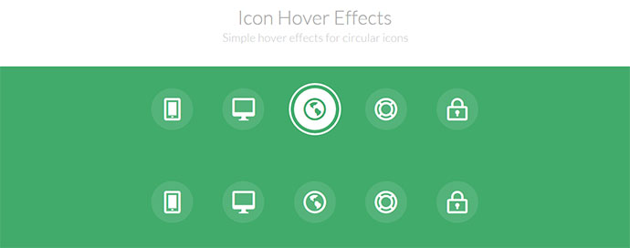 11 Resources For Downloading Free Animated SVG Icons – Bashooka