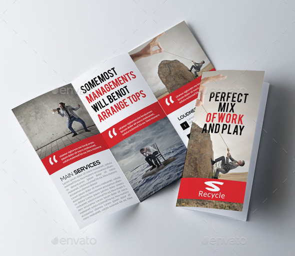 Top Psd Brochure Template Designs   Web  Graphic Design