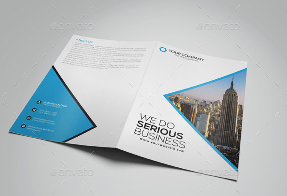 Top PSD Brochure Template Designs Web Graphic Design - Foldable brochure template