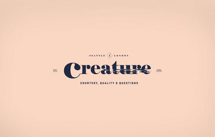 Creature Identity