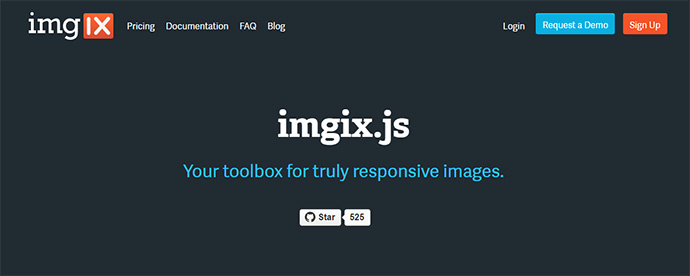 Your toolbox for truly responsive images.