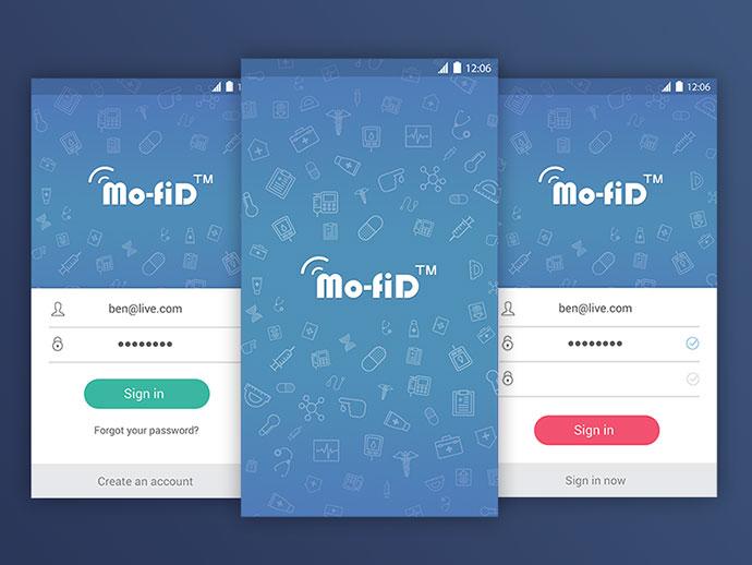 Medical App V1.2