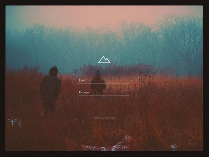 Wander Login