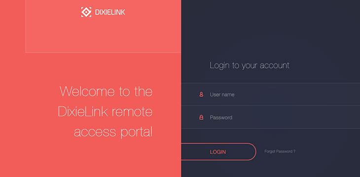 login-thumb Web App Home Screen Designs on flash web app, outlook web app, screen print app, email web app, home screen app,