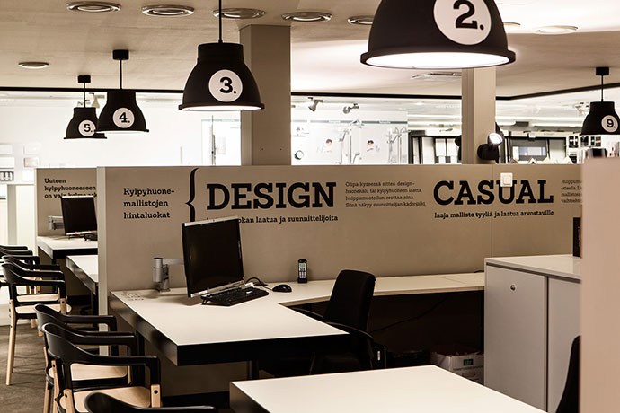Graphic Design Office 35 Inspiring Office Branding Designs  Web & Graphic Design  Bashooka